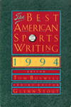 Best American Sports Writing 6